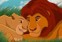The Lion King / by Ceaira Phipps