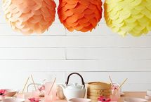 Home Decor and Projects / by Samantha Lee McDaniels