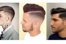 Hair Militar