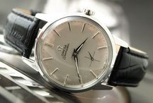 Watches - because time is precious