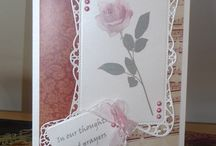 Cariad's Cards - Sympathy/Get Well/Thinking of you