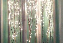 lights, lights and more lights