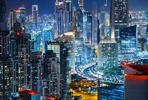 Dubai Night Wicked