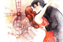 moulin♡rouge