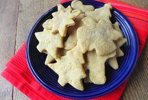 Christmas Recipes / Discover delicious christmas recipes with Stevia!