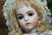 SAYURI doll