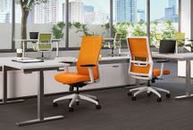 Novo Task Seating / Office Chairs, Task Seating, Interior Design, Office Chair