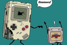 Gamer Humor/ Gamer Love / The title of the board explains it all! XD / by Alex Sikora