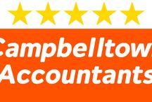 Accountants Campbelltown
