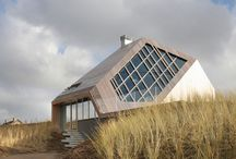 Dune Houses