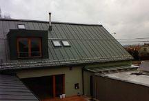 Design - Roofing