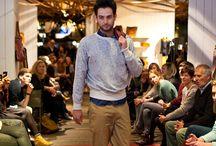 Bellerose & son (sublime) été 2014 / Bellerose, c'est une marque belge créée en 1989. Patrick van Heurck souhaite habiller. Très soucieux du détail, on peut dire que Bellerose a su évoluer avec le temps et nous propose à chaque saison, une collection sublime. Patrick habille l'Homme & la Femme mais aussi l'enfant. On aime le style tellement actuel et presque pointard des collections Bellerose. http://lesgarconsenligne.com/2014/04/25/bellerose-son-sublime-ete-2014/