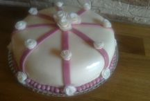 For the Home / My Home Made Cakes :)