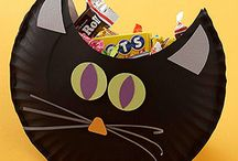 Halloween / by Sugar in My Grits blog
