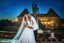 Chateau Elan Weddings / Getting ready, wedding ceremony, and wedding receptions at the at Chateau Elan in Braselton GA - By Jaxon Photography Atlanta documentary wedding photographers