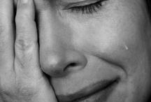 "Art on ""sadness & sorrow"""