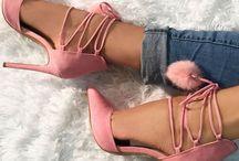 Shoe addicted