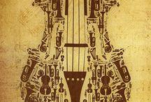 Orquestras em geral