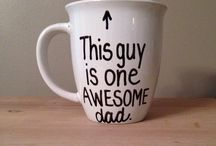 Make It @MADL - Sharpie Mugs