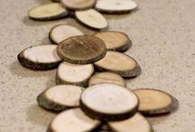 vyrábění ze dřeva