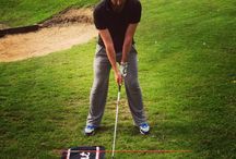 It's Time to Improve your Swing