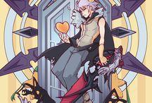 ~Kingdom Hearts~