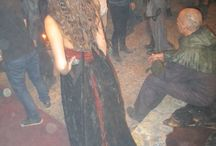 Castlefest Lexa cosplay