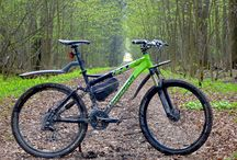 Bike - Merida