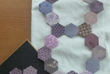 Pam's Hexagons