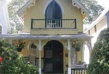 Dream House / by Leanne Arvila