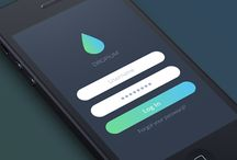 Ui mobile :: login