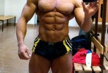 Men Fintess & Bodybuilding
