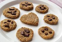 DIY: Zdravé cookies