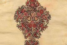 רקמה פרסית
