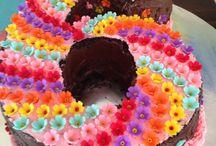 Amy's birthday cake ideas