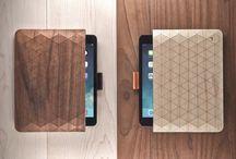 Pochettes tablette pc