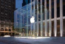 Apple* / by Sergi Sala*