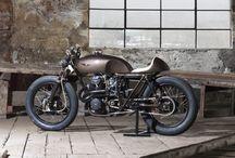 bikes | cafe racer