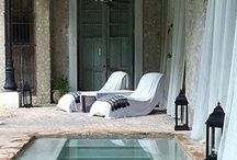 Plunge Pools / A collection of amazing plunge pools from across the globe!