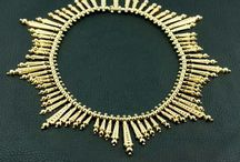 Estate Jewelry / Since these estate pieces are one of a kind, their availability is subject to prior sale.