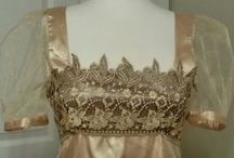 My Historical Fashion Creations / Dresses I have made or am making