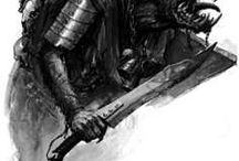 Skaven Artwork / Skaven Artwork from Warhammer FB