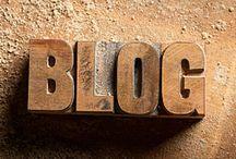 Blogging / by Jayme Soulati
