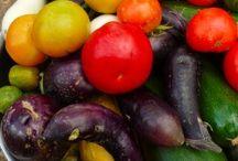 Fruits and Veggies / Fruits and veggies