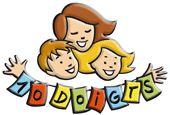 Activité pour les petits / Idées d'activités avec les enfants de 3-7 ans