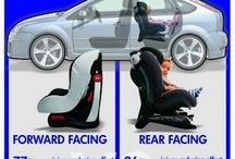 Carseats and Safety