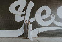 Wedding Style- Modern Elegance
