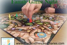Pin-tastic Family Matters Linky Party / Family related posts