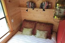 Tiny House Bedrooms