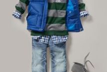 Outfit Dominik